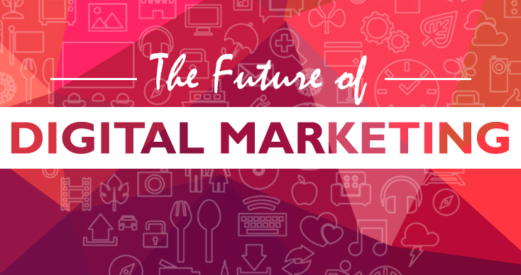 Digital Marketng Trends in 2016