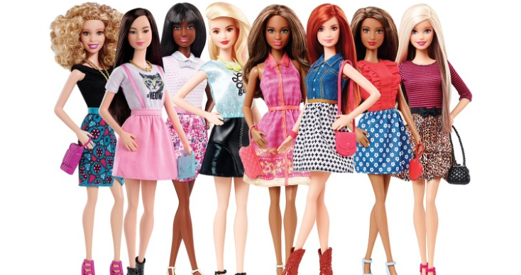 Barbie New Commercial Using Video Marketing To Their Advantage