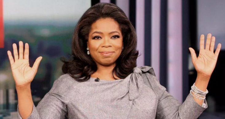 Oprah Winfrey's Secret To Building A Successful Brand Exposed