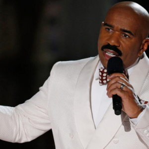Steve Harvey, How he bounced back after twitter hate him and how you can too